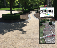 Potoroka Concrete Installation Readiant