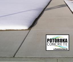 Potoroka Concrete Heated Driveways Walks
