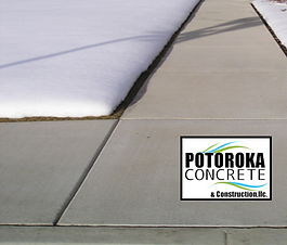 Potoroka Concrete Heated Driveways Walks