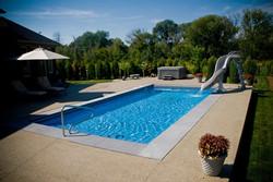 Altevena Pool by Potoroka Concrete Concr