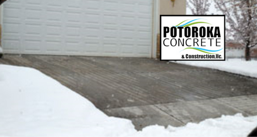 Potoroka Concrete Heated Driveways Photo