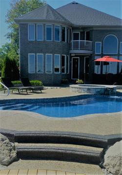 Pool Decks Potoroka Concrete
