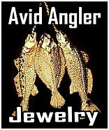 Avid Angler Jewelry