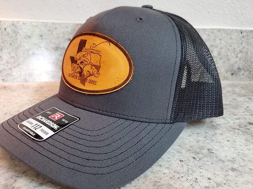 Saltwater Survival Series Hat  (Snap Back)