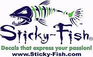 Sticky Fish