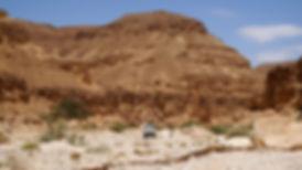 טיולי ג'יפים בדרום הארץ - רמון תיירות מדבר