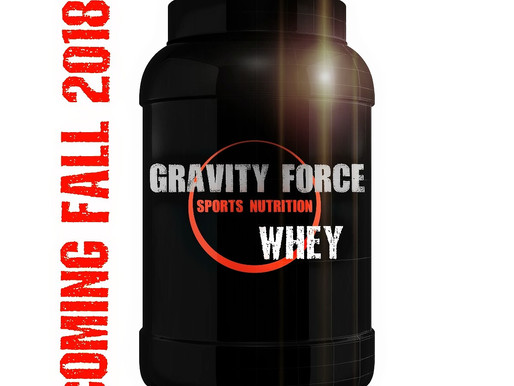 The WHEY Game