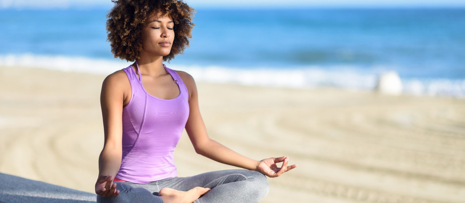 The Science Behind Meditation