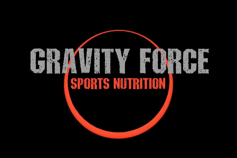 Gravity Force Sports Nutrition