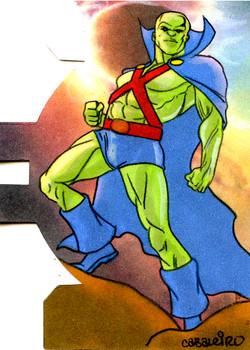 dc justice league 1