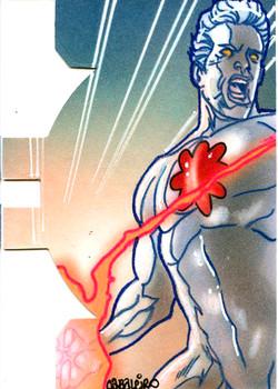 dc justice league 29