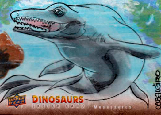 dinosaurs! 26