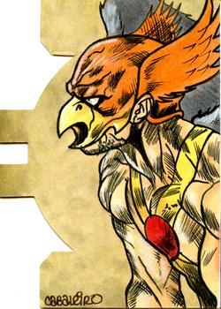 dc justice league 38