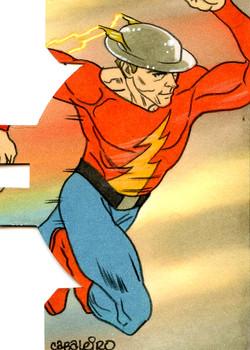 dc justice league 55