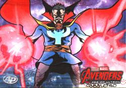 Avengers: Age of Ultron AP
