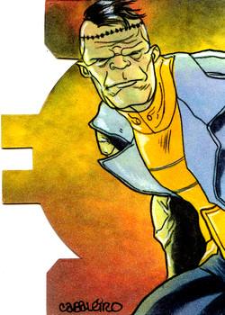 dc justice league 53