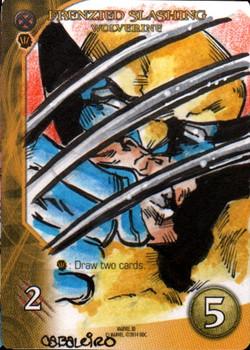 Marvel 3D Wolverine