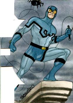dc justice league 34