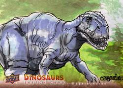 dinosaurs! 8