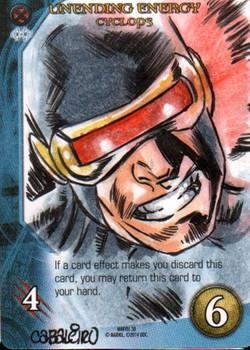 Marvel 3D Cyclops 4