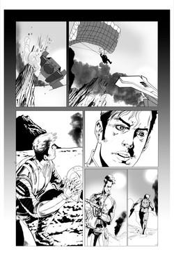 earth alliance #2 pg 16