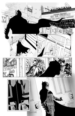 joker's trick or treat pg 1