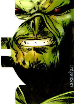 dc justice league 48