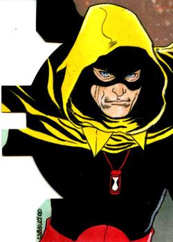 dc justice league 56
