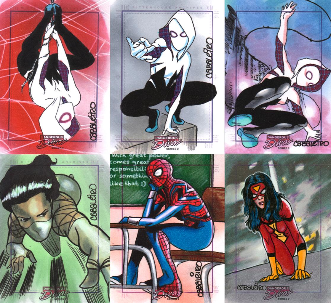 Spiderverse MDD 2