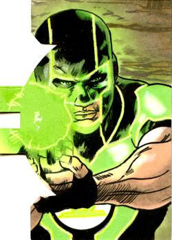 dc justice league 46