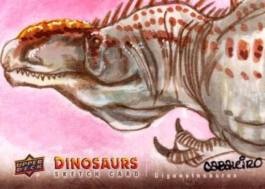 dinosaurs! 4