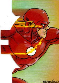 dc justice league 9