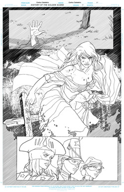 history of the golden guard pg 7