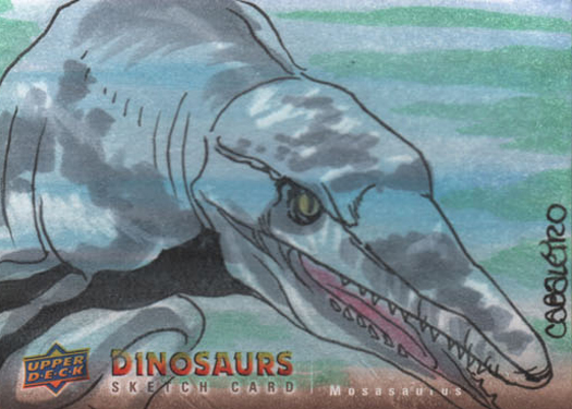 dinosaurs! 44