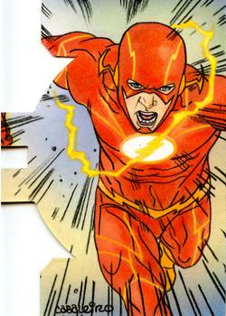 dc justice league 5