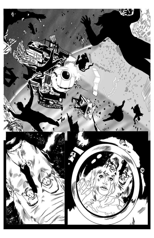 earth alliance #2 pg 1
