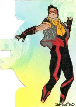 dc justice league 7
