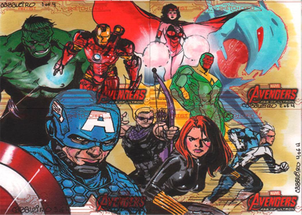 avengers puzzle