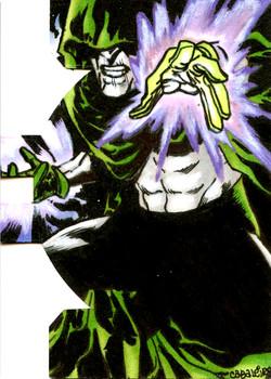 dc justice league 49
