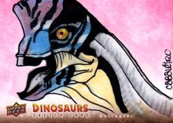 dinosaurs! 7