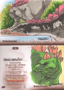 dinosaurs! double 14