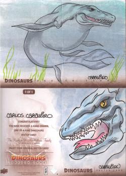 dinosaurs! double 10