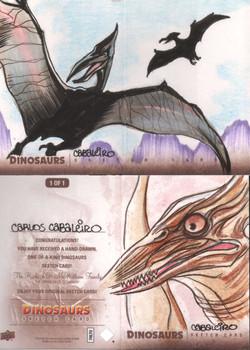 dinosaurs! double 2