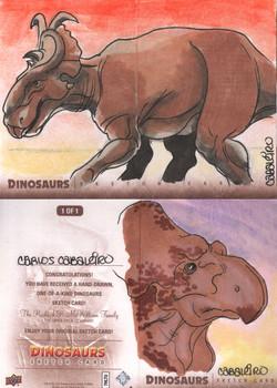 dinosaurs! double 5