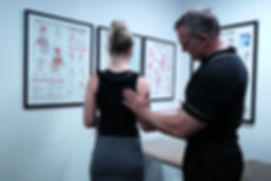 Shoulder and upper limb physiotherapy in Brisbane