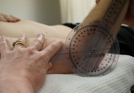 Elbow rehabilitation and physiotherapy treatment