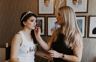 My beautiful bride Audrey 💕 🍂
