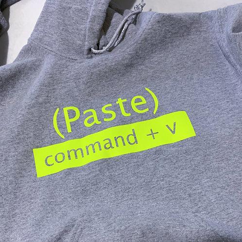 Paste (Child)