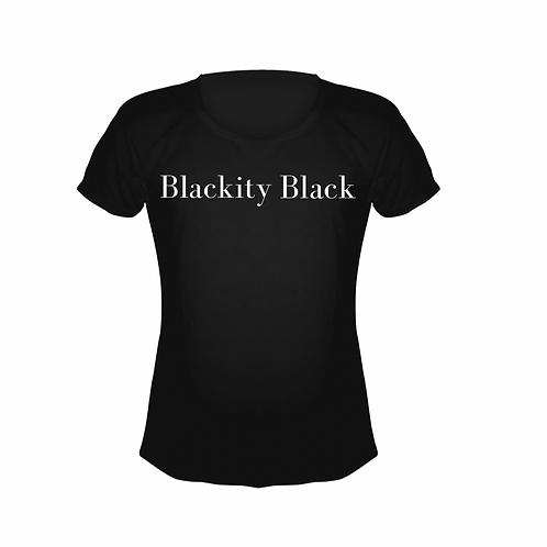 Blackity Black