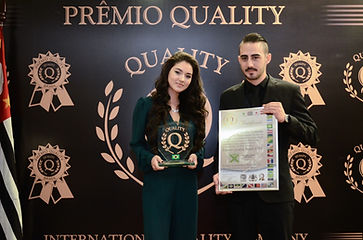 Premio Quality